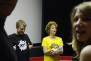 [Impro Paris Rencontre d'impro avec la FBIA (Belgique) à Jean Dame 6]