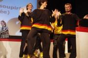 [Impro Paris Rencontre d'impro avec la FBIA (Belgique) à Jean Dame 57]