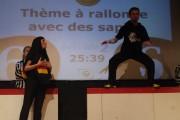[Impro Paris Rencontre d'impro avec la FBIA (Belgique) à Jean Dame 129]