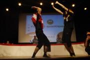[Impro Paris Rencontre d'impro avec la FBIA (Belgique) à Jean Dame 141]