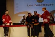 [Impro Paris Rencontre d'impro avec la FBIA (Belgique) à Jean Dame 156]