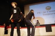 [Impro Paris Rencontre d'impro avec la FBIA (Belgique) à Jean Dame 172]