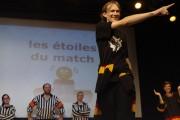 [Impro Paris Rencontre d'impro avec la FBIA (Belgique) à Jean Dame 180]