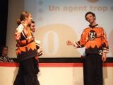 [Impro Paris Rencontre d'impro avec la Licoeur (Bordeaux) à Jean Dame 282]
