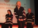 [Impro Paris Rencontre d'impro avec la Licoeur (Bordeaux) à Jean Dame 319]