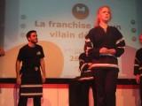 [Impro Paris Rencontre d'impro avec la Licoeur (Bordeaux) à Jean Dame 320]