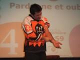 [Impro Paris Rencontre d'impro avec la Licoeur (Bordeaux) à Jean Dame 343]