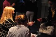 [Impro Paris Rencontre d'impro avec la Licoeur (Bordeaux) à Jean Dame 3]
