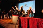 [Impro Paris Rencontre d'impro avec la Licoeur (Bordeaux) à Jean Dame 28]