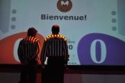 [Impro Paris Rencontre d'impro avec la Licoeur (Bordeaux) à Jean Dame 53]