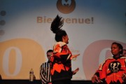 [Impro Paris Rencontre d'impro avec la Licoeur (Bordeaux) à Jean Dame 54]