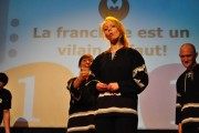 [Impro Paris Rencontre d'impro avec la Licoeur (Bordeaux) à Jean Dame 89]