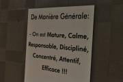 [Impro Paris Rencontre d'impro avec la Licoeur (Bordeaux) à Jean Dame 139]