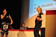 [Impro Paris Rencontre d'impro avec la Licoeur (Bordeaux) à Jean Dame 194]