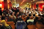 [Impro Paris Rencontre d'impro avec la Licoeur (Bordeaux) à Jean Dame 225]