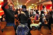 [Impro Paris Rencontre d'impro avec la Licoeur (Bordeaux) à Jean Dame 228]