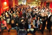[Impro Paris Rencontre d'impro avec la Licoeur (Bordeaux) à Jean Dame 230]