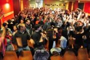 [Impro Paris Rencontre d'impro avec la Licoeur (Bordeaux) à Jean Dame 233]