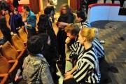 [Impro Paris Rencontre d'impro avec la Licoeur (Bordeaux) à Jean Dame 234]
