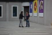 [Impro Paris Catch d'impro avec les Seniors en amphi 25 3]