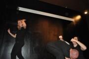 [Impro Paris Cabaret au Café de Paris 82]