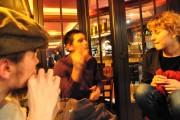 [Impro Paris Cabaret au Café de Paris 131]